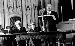 MLK-RiversideChurch-19670404